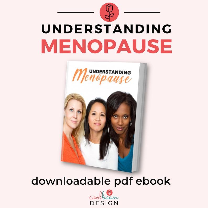 Understanding Menopause eBook image 0