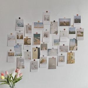 Aesthetic Wall Art Etsy
