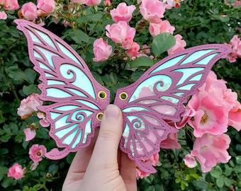 Fairy Skate Wings
