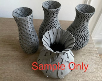 Affordable 3D Printing Service