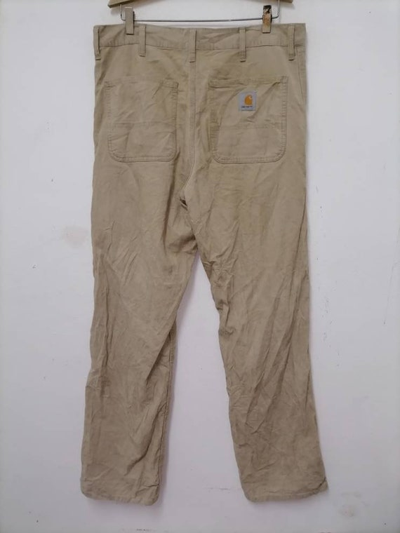 Vintage carhartt simple pants work