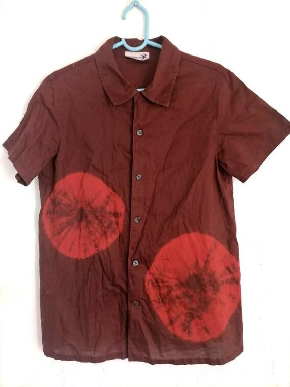 Hai Sporting Gear Issey Miyake Dye Shirt