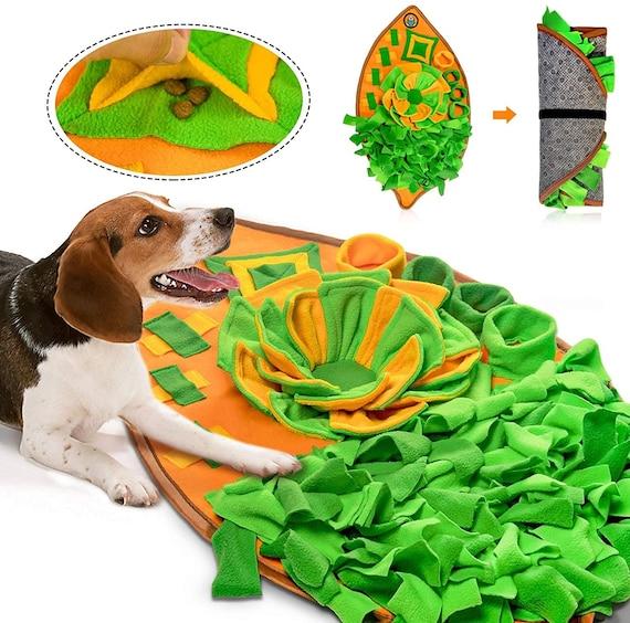 Snuffle Mat for Dogs Dog Nose work Feeding Mat Pet