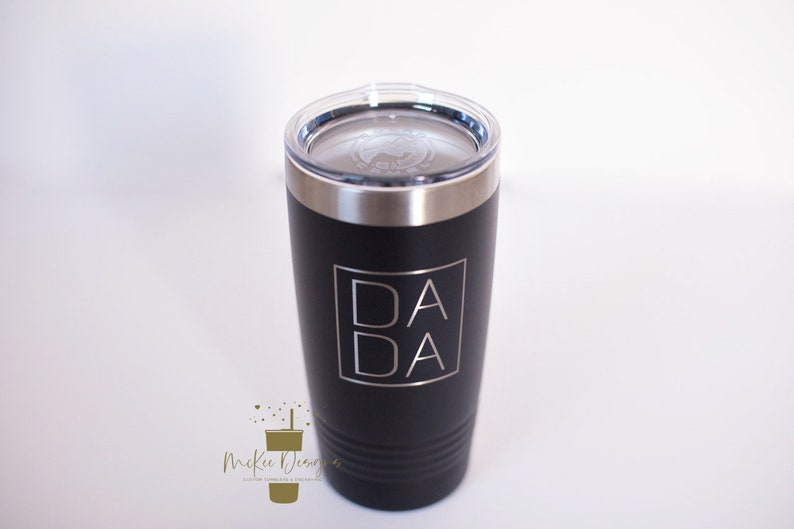 Personalized Tumbler Dad mug,Dad Engraved Tumbler in canada,Dad Life Tumbler,Dad Gift,New Dad Gift,Dad Life Cup,Fathers Day Dad gift