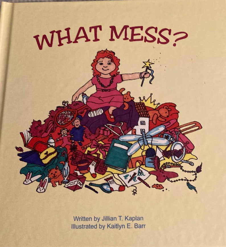 What Mess image 0