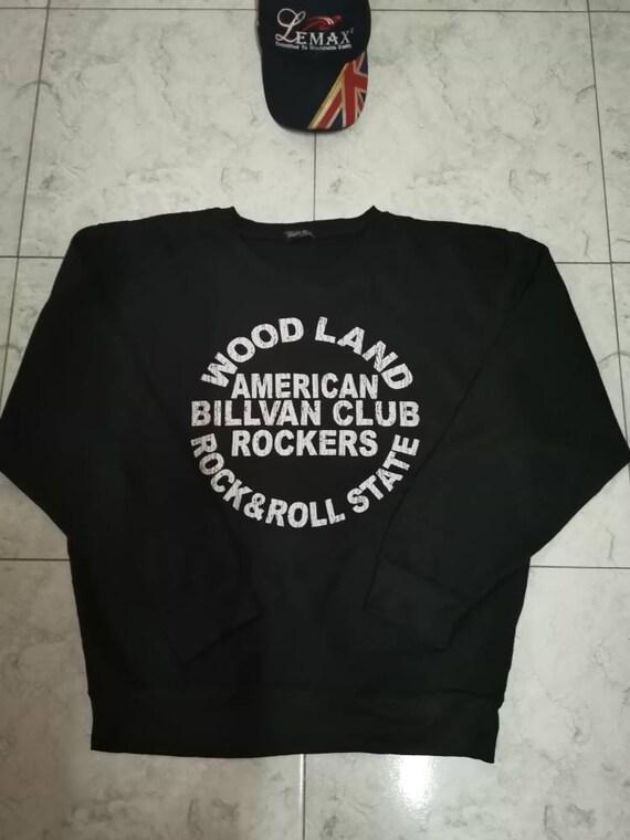 American Rockers Rock & Roll Sweatshirt