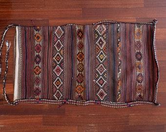 Wool Rug Sack