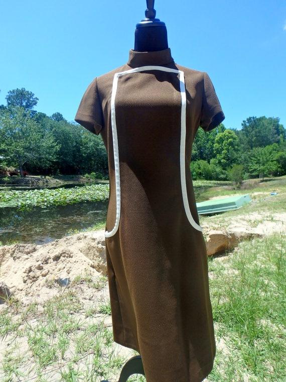 1960 Mod Dress