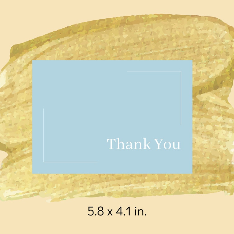 THANK YOU CARDS-Printable Thank You Cards-Thank You Cards Printable-Thank You Card pdf-Thank You Card Set-Printable Cards