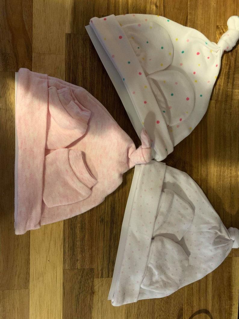 Baby Boys /& Girls personalised gift set