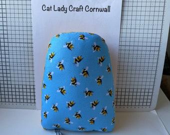 Tailors / Dressmakers Sewing Ham /Handmade in Cornwall