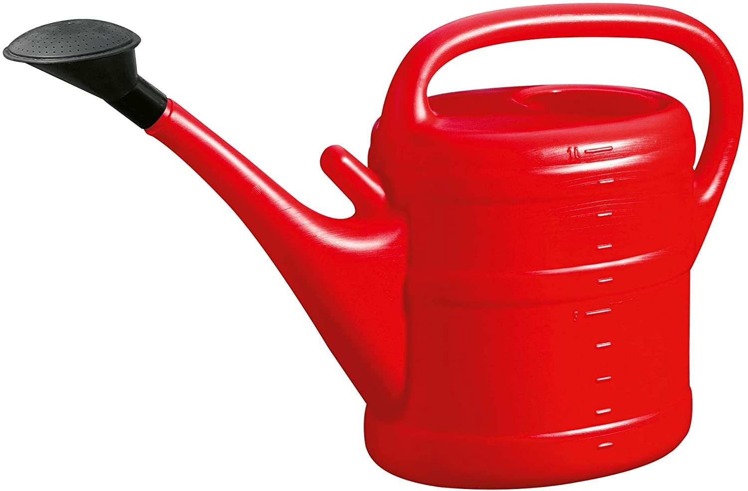 5L Watering Can for Garden Patio Cleaning Rose Head Large Size Sprinkler