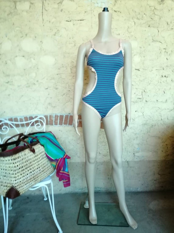 Trikini Marc Jacobs 2000 Beach wear