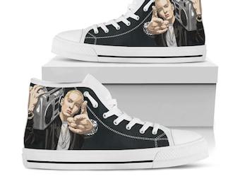 Wo bekomme ich diese Schuhe her?Webseite ? (Eminem)