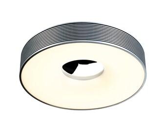 Triton Series LED Ceiling Flush Mount Light Simple Modern Kitchen, Laundry, Bedroom, Garage Light