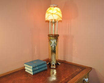 "The ""Elegance"" Art Deco Style Light"