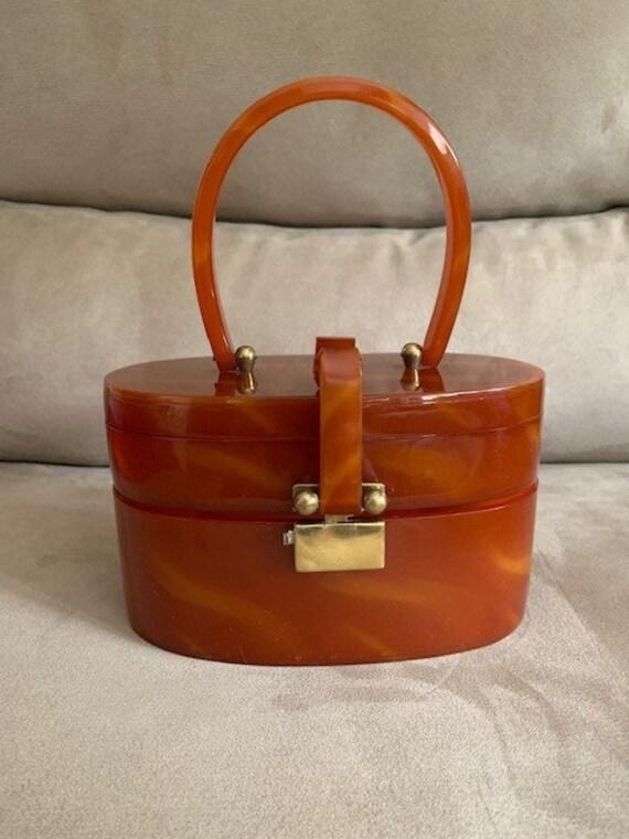 Bakelite Handbag from 1930's/40's