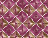 Art Gallery Fabric, Poetica, Heartbeats Radiant, photo 8 quot square - 100 cotton quilting fabric