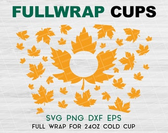 Hearts Starbucks Cup Svg Full Wrap Starbucks Cup Svg Files Etsy