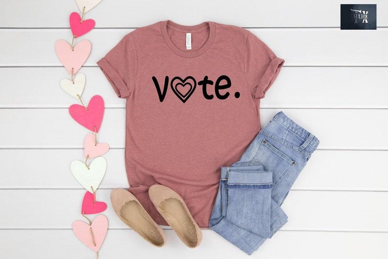 Voting T-shirt Politics Shirt Election 2020 Tshirt Voter Shirt Vote Shirt Voting Tee,Election Day Shirt Vote 2020 Shirt