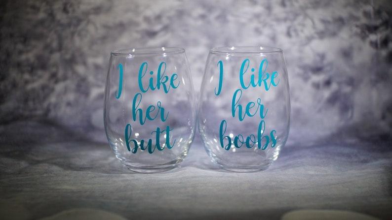 unique funny lesbian wedding gift idea