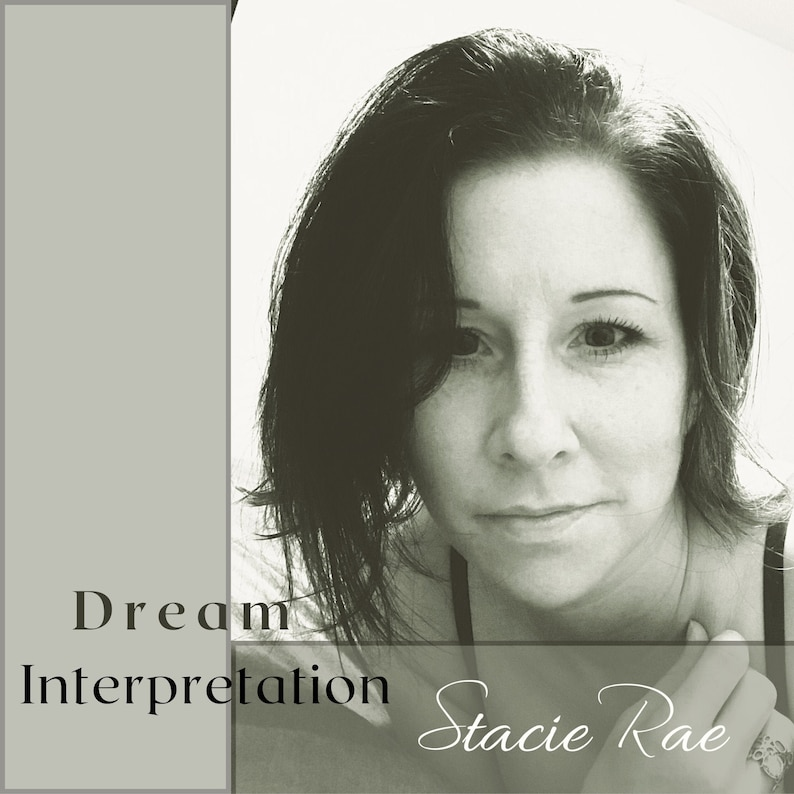 Dream Interpretation with Stacie Rae  Find rest-find answers image 0