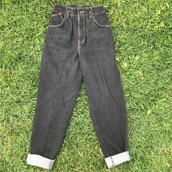 Vintage 70's mom Jeans - image 3