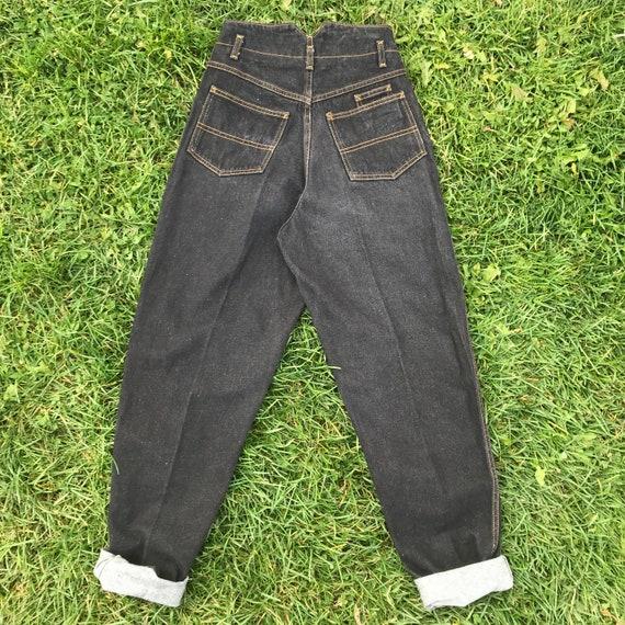 Vintage 70's mom Jeans