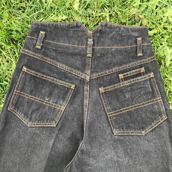 Vintage 70's mom Jeans - image 4