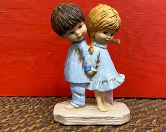 Girl and Boy Fran Mar Moppets Bangle