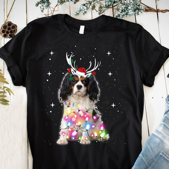 Chinese Crested Dog Lovers T Shirt Christmas Gifts Merry Xmas Shirt Ugly Christmas Sweater Funny T Shirt
