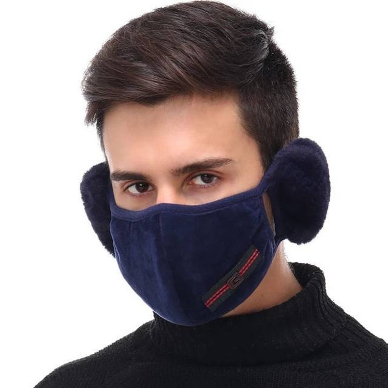 Cold Weather Face Mask