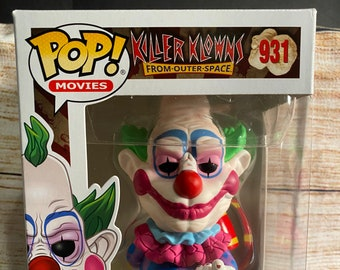 Killer Klowns from Outer Space 'Jumbo' Funko 931