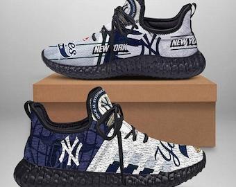 Yankee sneakers | Etsy