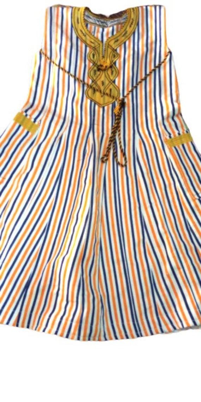 Beautiful smock dress - image 4