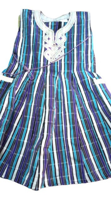 Beautiful smock dress - image 1