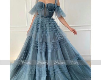 Puffy Ball Gown Etsy