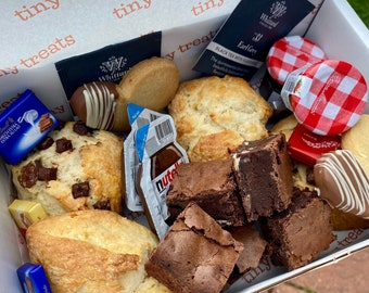 Afternoon Tea Box for One or Two