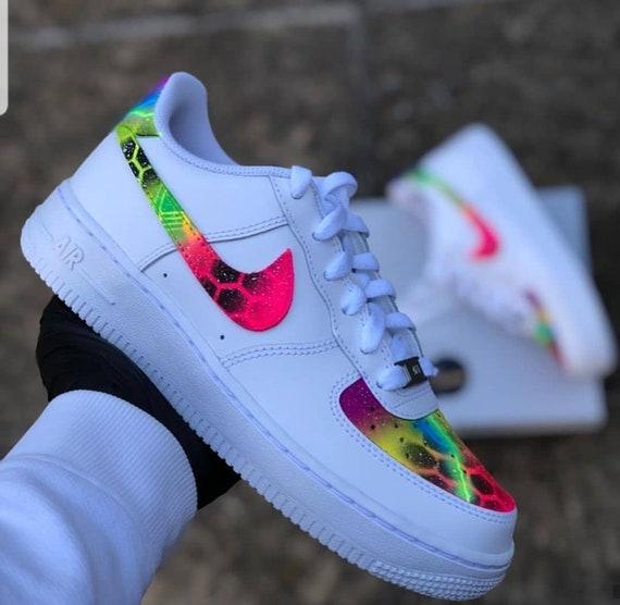Nike air force 1 af1 FREE CREASE