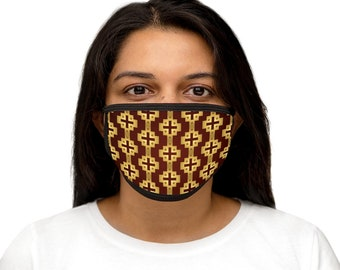 Orthodox-Fabric Face Mask