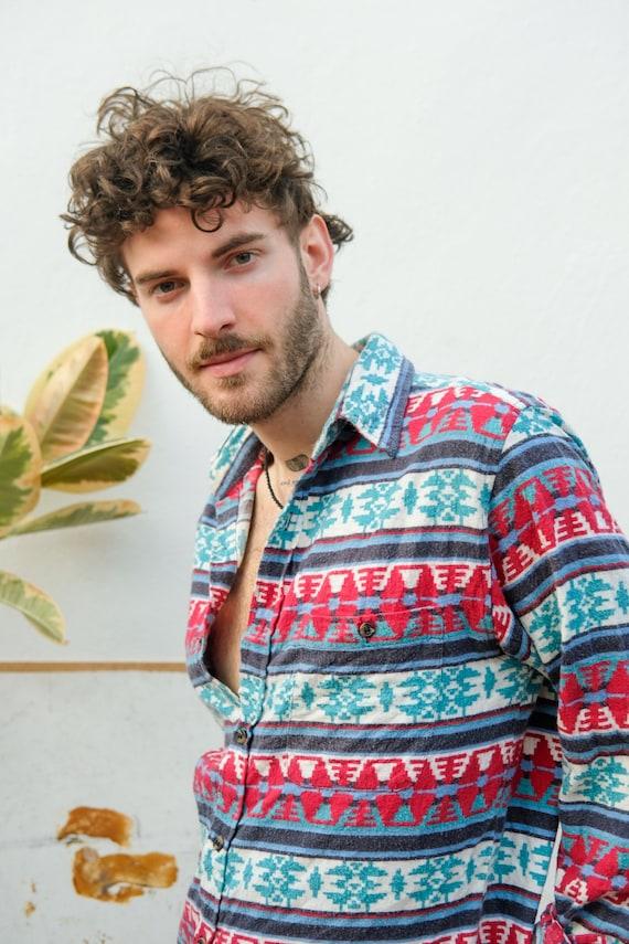 Vintage Flanellhemd | UNISEX