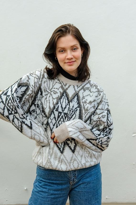 Vintage Pullover | UNISEX