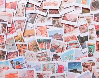 Polaroid Pictures   Polaroid Stickers   Polaroid   Nature Photos   Boho Photos   Aesthetic   Pen Pal   Happy Mail   Snail Mail