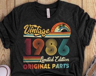 35th Birthday 35 Year Old Banger T-Shirt Classic Mini 35th Birthday T-Shirt