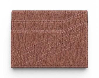 Venture Pineapple Leaf Wallet Black GS