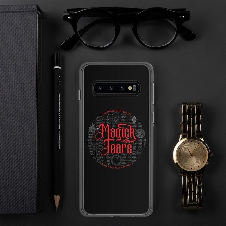 MWT Year One Samsung Case