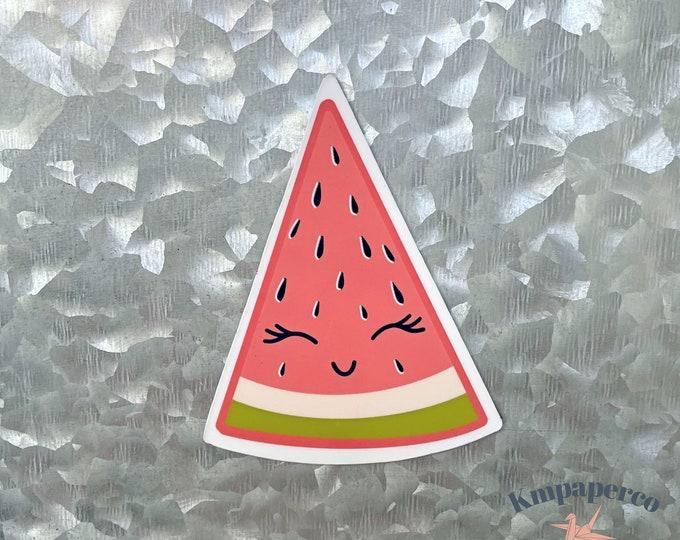 Watermelon Magnet, Fruit Magnet, Colorful Magnet, Car Magnet, Magnet for Fridge, locker magnet, Birthday gift for her, small gift