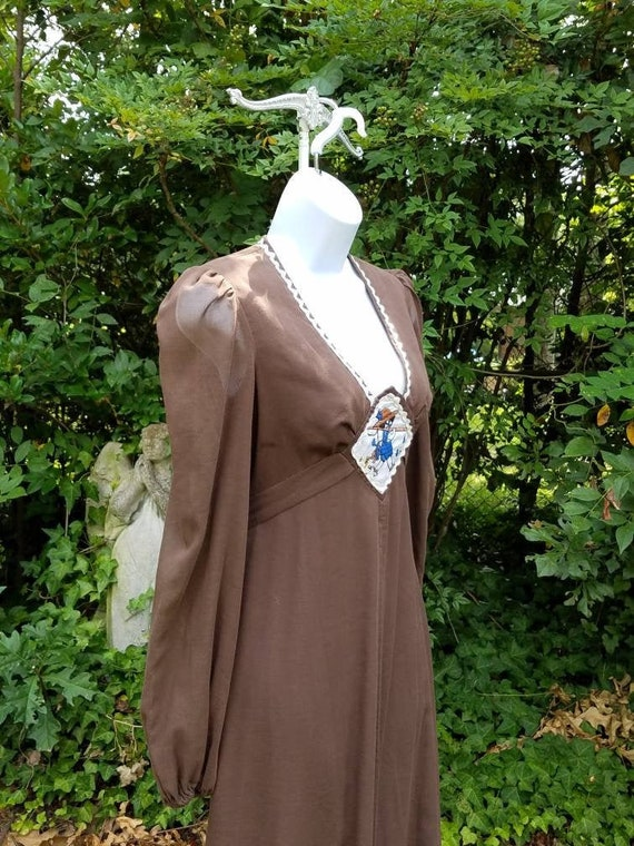 70s Maxi Dress from Young Innocent by Arpeja