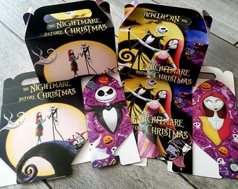 Nightmare Before Christmas Party Etsy