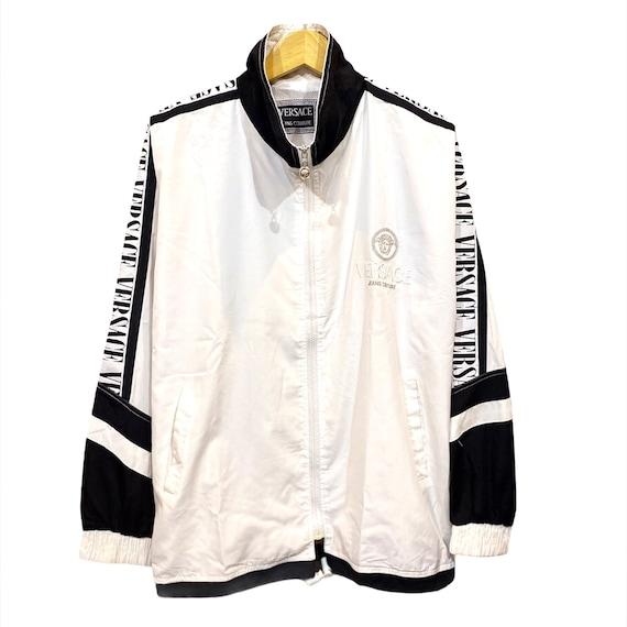 Vintage Versace Light jacket